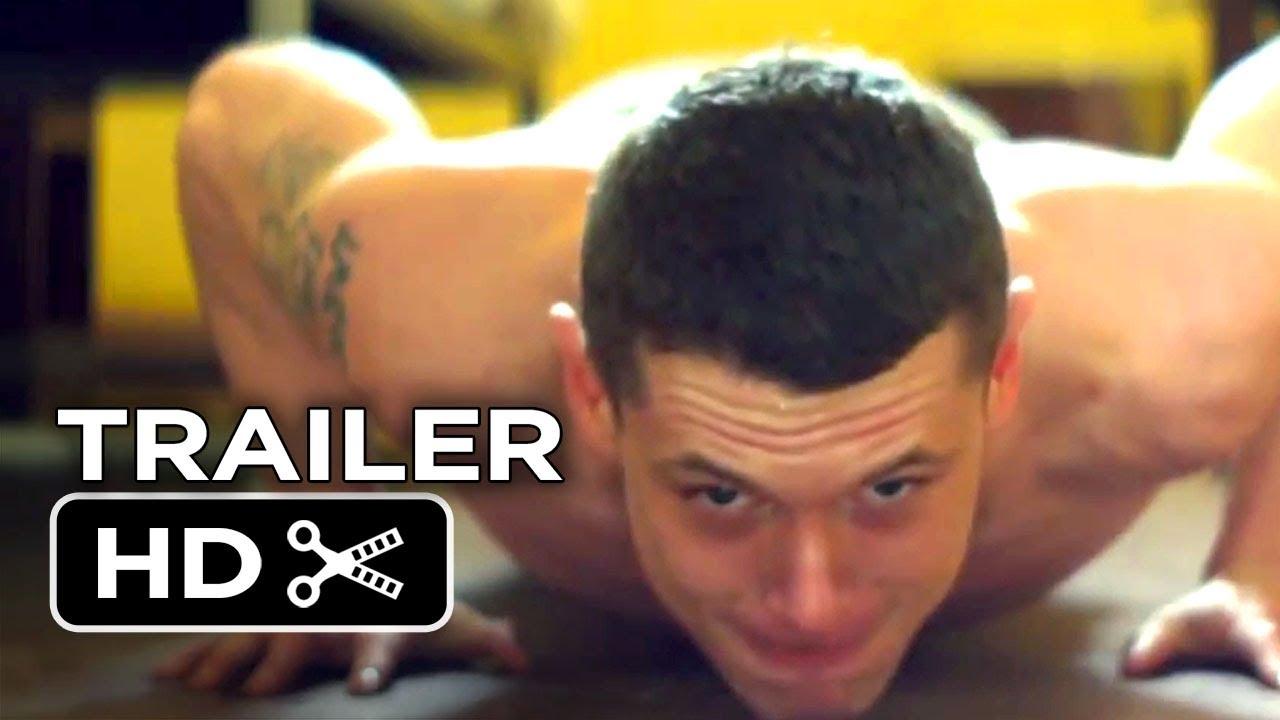 Starred Up Official Trailer 1 (2014) - Rupert Friend British Drama HD