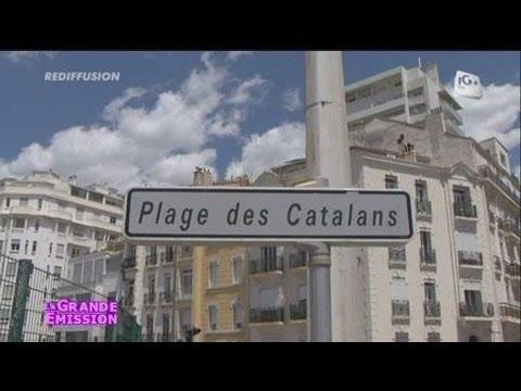 Tour d'horizon du 7ème arrondissement de Marseille