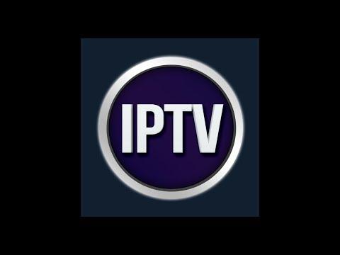 плейлисты IPTV 2019 (бесплатно)