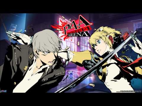 Persona 4 Arena BGM: Now I Know