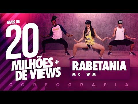 Rabetania - MC WM  FitDance TV Coreografia Dance