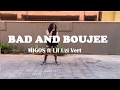 Bad And Boujee - Migos Ft Lil Uzi Vert | Choreo - Matt Steffanina | Cover by Sahana Umesh