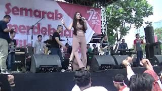 Jarang Pulang - Lina Geboy