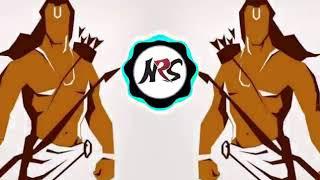 Bharat Ka Bachha Bachha jay Shree Ram Bolega   Dj Naresh NRS   Use Headphones   1
