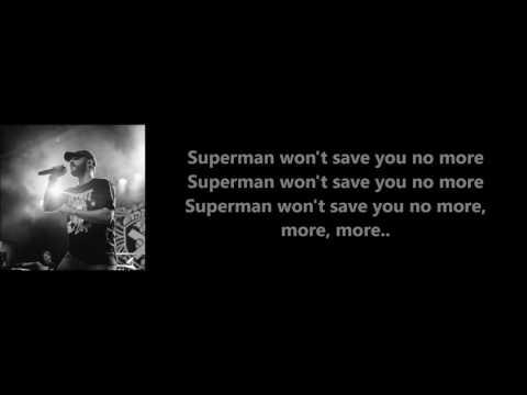 Superman, The Gift and The Curse - Jon Bellion (Lyrics)