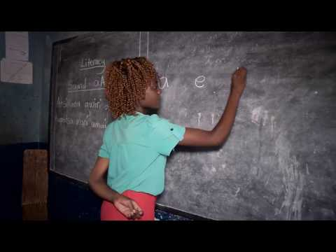 Improving Education in Zambia's Community Schools