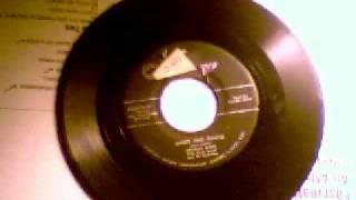 Sweet and Gentle - Georgia Gibbs record