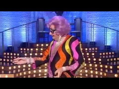 The Dame Edna Treatment - Episode 2