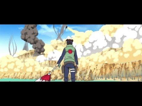[Naruto Shippuden Mini AMV] TENTEN [EDIT] | Cupid's Chokehold