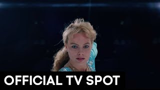 I TONYA | STARRING MARGOT ROBBIE