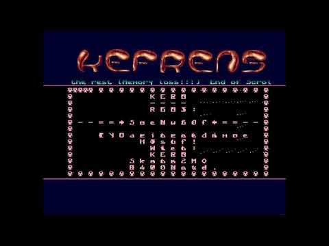 Amiga 500 - Some Nice Stuff By Kefrens