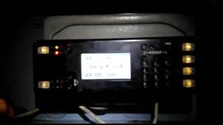 Настройка поездной радиостанции от шумов 2