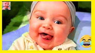 Fun And Cute Fails   Baby Moments   Funny Baby Videos 😂😂 #1