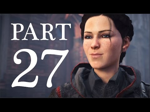 Assassin's Creed Syndicate Gameplay Walkthrough Part 27 - Change of Plans (PS4)