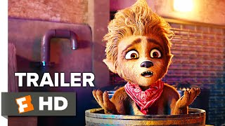 Monster Family Trailer #1 (2018) | Movieclips Coming Soon
