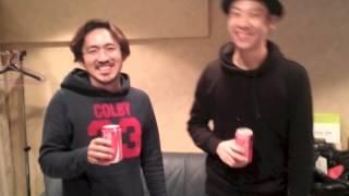 北海道のmiho☆道産子さんからの挑戦状 「コーラを一気飲みして、ゲップ...