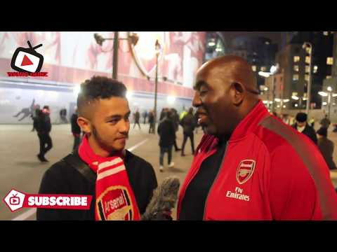 Power Shift? Are Spurs Better Than Arsenal Now? |💥AFTV Young Gunz💥