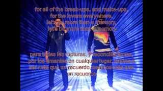 Asher monroe- Memory ft Chris brown (traducido a español)