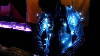 Cursor Miner live set at I Love Acid
