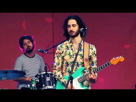 Justin SALADINO Band LIVE! BLUES CONCERT 30 min. Montreal JAZZ Festival Canada 2018