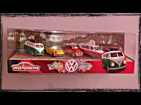 majorette- -giftpack-volkswagen-collection