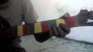 belajar gitar Last Child  - Pedih.flv