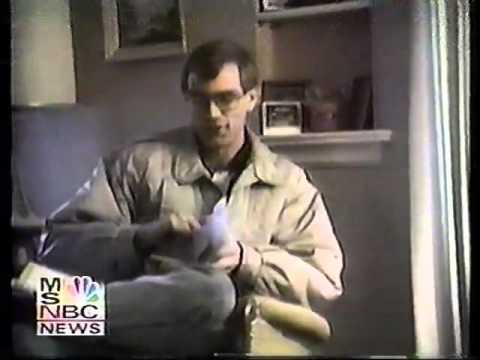 Jeffrey Dahmer's last interview