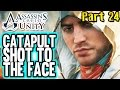 Assassin's Creed Unity Gameplay Walkthrough Part 24 SUPREME BEING (PS4)