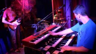 The Z3 / Down in De Dew (Frank Zappa cover)