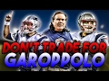 Why NFL Teams Should NOT Trade for New England Patriots QB Jimmy Garropolo