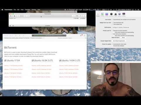 Comment Télécharger Des .torrent Ou Magnet Sur Votre Mac