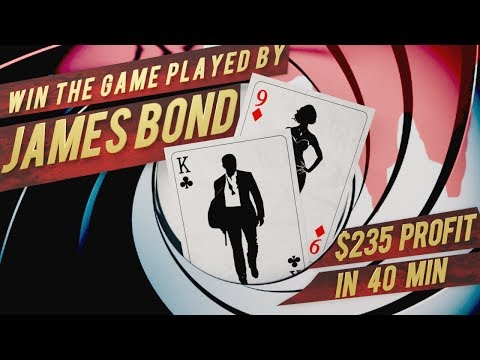YouTube Best Roulette Baccarat Craps Las Vegas Casino System! +25 Units PROFIT in 40 Min.!