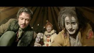 Victor Frankenstein / Részlet: Miért Van Kimázolva Az Arcod?