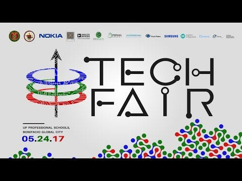EEE Technology Fair 2017