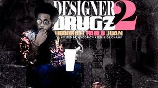 [3.13 MB] Hoodrich Pablo Juan - Designer Drugz (Feat. Quavo) [Prod. By Dun Deal]