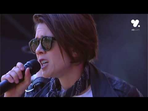 Tegan and Sara: Lollapalooza Chile 2017 (Full show) [HD]