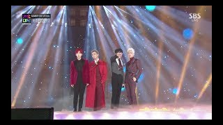 Video WINNER - '하루하루(HARU HARU)' + 'REALLY REALLY' in 2017 SBS Gayodaejun download MP3, 3GP, MP4, WEBM, AVI, FLV September 2019
