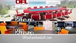 Office Furniture Loft Commercial
