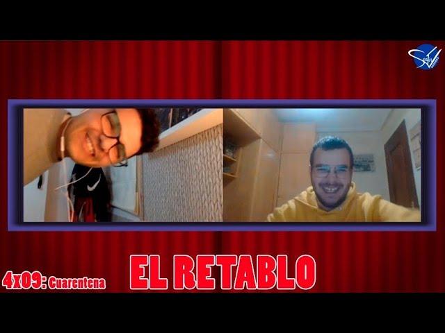 EL RETABLO 4x09