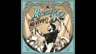 Marcelo D2 - VAI VENDO