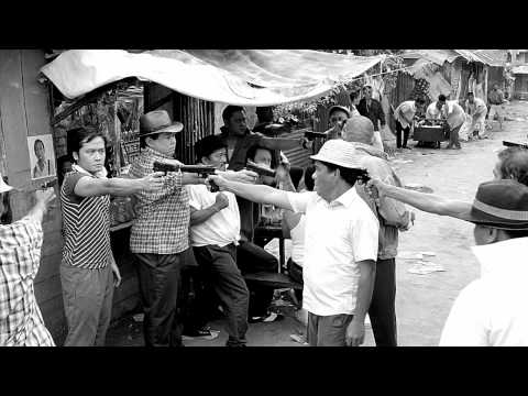 Asiong Salonga Movie Manila Kingpin Official Trailer