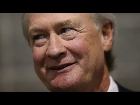 Lincoln Chafee joins 2016 presidential race