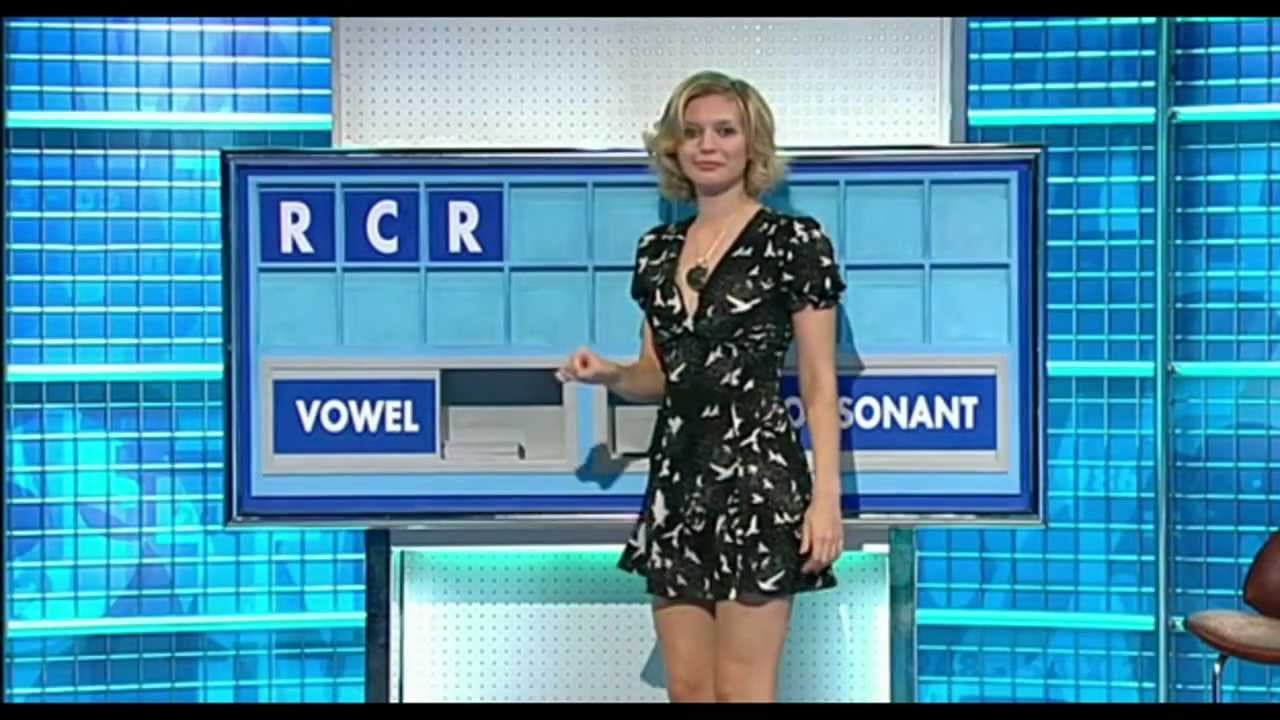 Out Of  Cats Does Countdown Rachel Riley