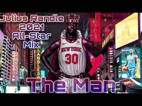 Knicks vs. Hawks score: Julius Randle and New York surge back to ...