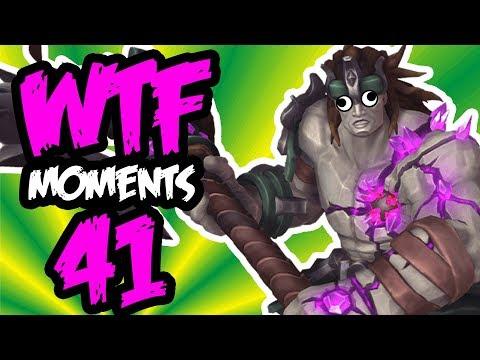 Paladins WTF Moments 41