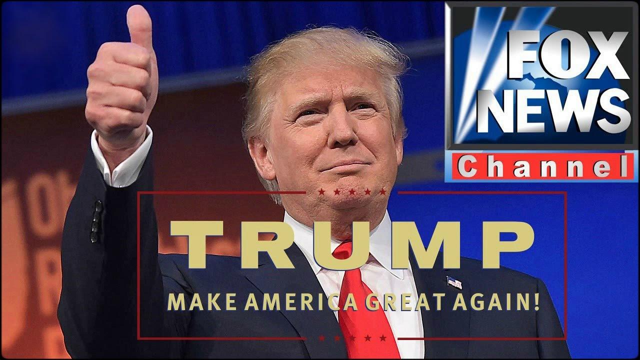 FOX News Live Stream Now 247 HD  America News Today