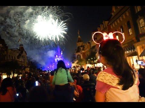Walt Disney World Vacation 2014