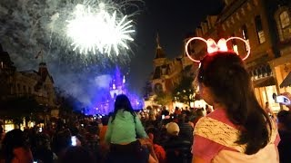 Walt Disney World Vacation 2014