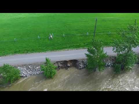 RDOS Spring Flooding   Cawston and Osoyoos   May 16, 2018