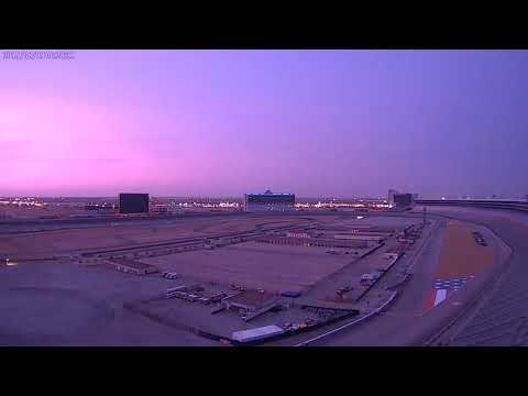 Cloud Camera 2019-08-09: Texas Motor Speedway